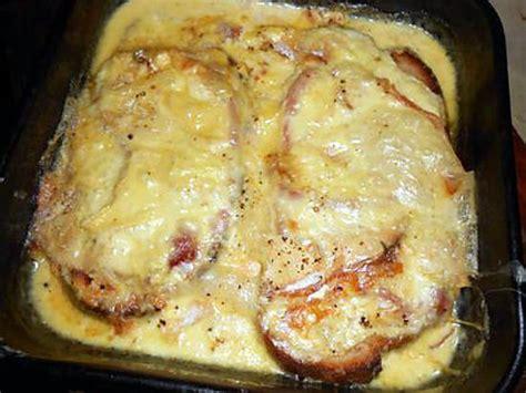 cuisiner mont d or recette de tartine au vacherin mont d or