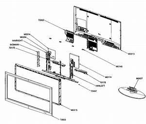 Samsung Lcd Television Parts