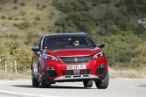Peugeot 3008 Prix Neuf Essence : essai peugeot 3008 gt bluehdi 180 le super 3008 photo 2 l 39 argus ~ Medecine-chirurgie-esthetiques.com Avis de Voitures