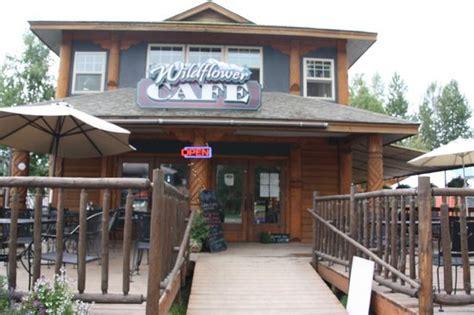 wildflower cafe talkeetna menu prices restaurant