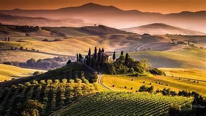 Desktop Unique Backgrounds Tuscany Samsung