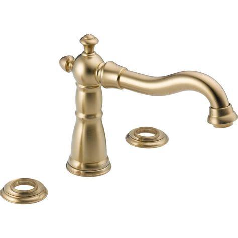 bathtub faucet kit delta 2 handle deck mount tub faucet trim