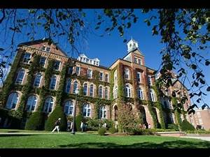 Welcome to Saint Anselm College - YouTube