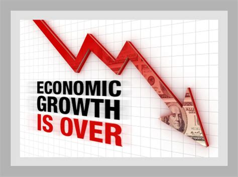 battle of the century our addiction to economic growth vs