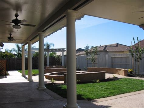solid patio cover gallery