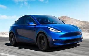 Tesla Model 3 Date De Sortie : tesla model y officiel prix date de sortie autonomie les infos sur le nouveau suv ~ Medecine-chirurgie-esthetiques.com Avis de Voitures