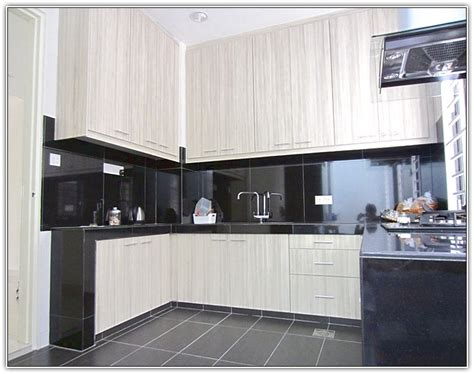 white melamine kitchen cabinets seven important lessons white melamine kitchen 1437
