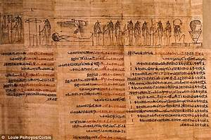 does a mummy mask hide the oldest known gospel daily With documents of ancient greek music