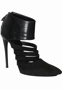 Nicholas Kirkwood Size Chart Balenciaga Women 39 S Black Suede High Stiletto Heels Booties
