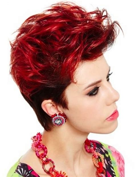 Images Of Cool Hairstyles by Hair Color For Hairstyles 27 Cool Haircut