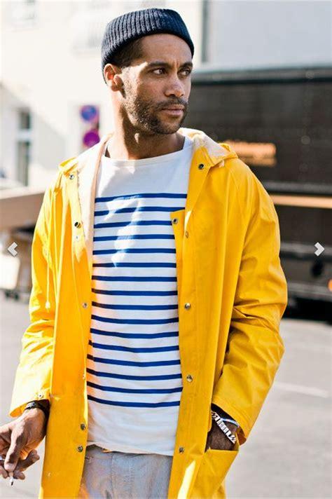 Mens Yellow Rain Coat - Coat Nj