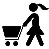 Shopper icons | Noun Project