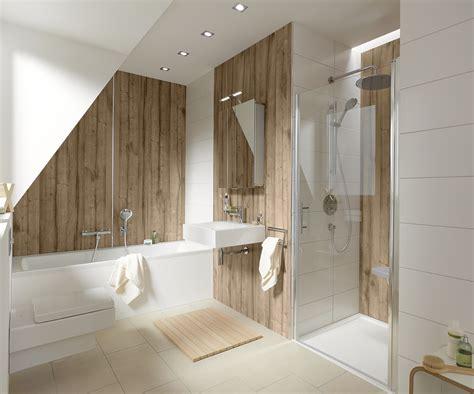 Hsk Renodeco Designplatten Als Moderne Wandverkleidung