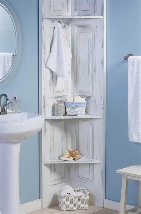 bathroom corner shelf 25 best diy bathroom shelf ideas and designs for 2017