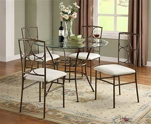 Corner Dining Room Sets For Small Spaces — Zachary Horne
