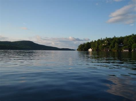 lake memphremagog photo