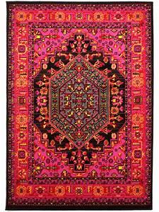 Teppich Orientalisch Modern : benuta teppich vintage modern in rot blau und gr n ab 9 95 ebay ~ Sanjose-hotels-ca.com Haus und Dekorationen