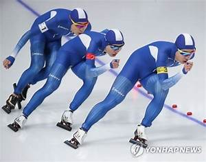 (Olympics) S. Korea's men's team pursuit team passes ...