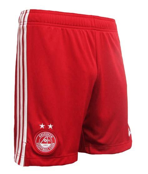 New Aberdeen Strips 20-21 | Dons & Adidas unveil White ...