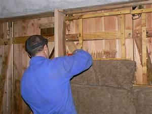 Isoler Une Porte De Garage : isoler une porte en bois ~ Dailycaller-alerts.com Idées de Décoration