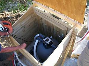 local technique piscine With local technique piscine hors sol