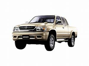 Toyota Hilux Car Reviews  User Ratings And Opinions
