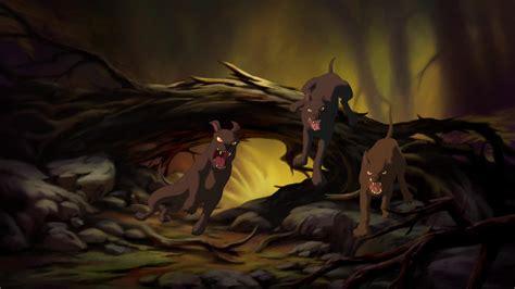 bambi ii screenshots