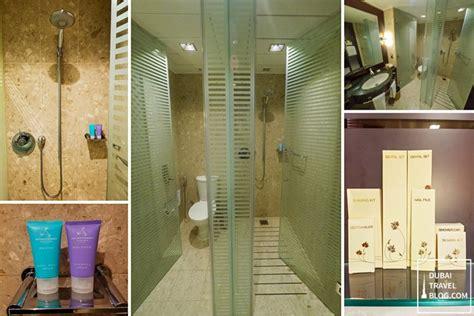 Bathroom Showers Dubai by Hotel Review Dusit Thani Dubai Dubai Travel