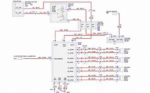 Ford Crown Victoria Police Interceptor Radio Wiring Diagram
