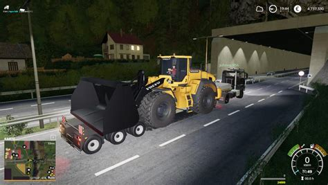 falkland map  fs farming simulator   mod