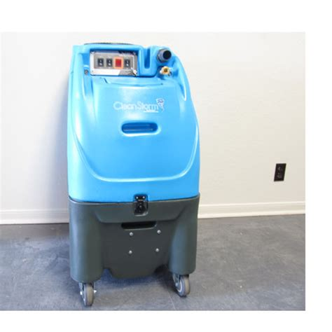 clean extractor for upholstery cleaning dual 2