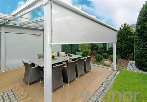 terrace covers polycarbonate glass verandas fixed roof terrace covers samson awnings