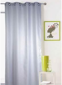 Rideau Gris Clair : rideau gris clair motifs g om triques effet 3d gris clair homemaison vente en ligne ~ Teatrodelosmanantiales.com Idées de Décoration
