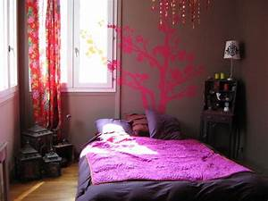 Deco Petite Chambre Adulte : d coration dune petite chambre adulte ~ Melissatoandfro.com Idées de Décoration