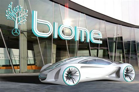 mercedes benz biome inside shades of life biome an organic car