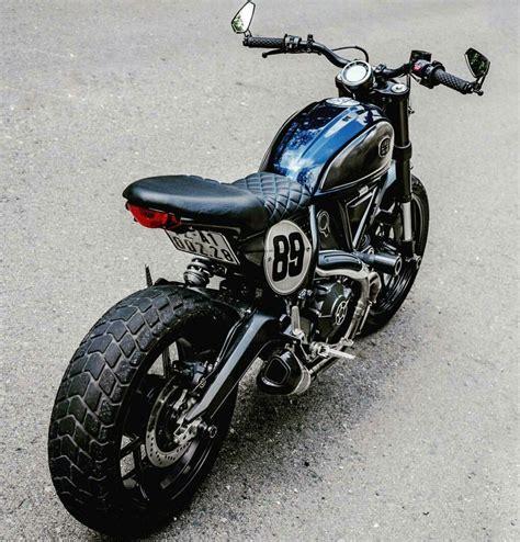 Gambar Motor Ducati Scrambler Sixty2 by Ducati Scrambler Custom Cafe Racer Ducati Scrambler