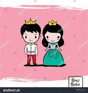 Prince Princess Cartoon | www.imgkid.com - The Image Kid ...