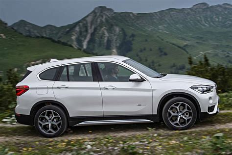 Review Bmw X1 by Bmw X1 Review 2015 Drive Motoring Research