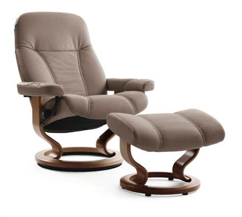 Stressless Diplomat Recliner Sale by Ekornes Stressless Ambassador Consul Large Chair Fast
