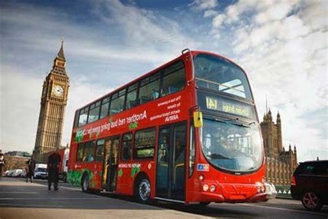 Автобусы в лондоне 2020 . расписание как добраться и стоимость