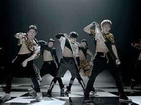 BTS Kpop
