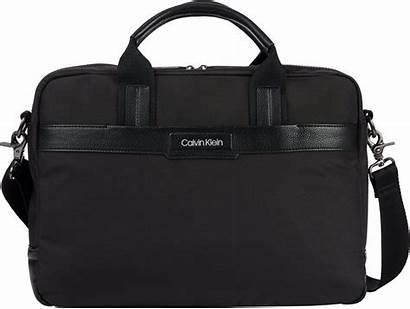 Calvin Klein Ck Bag Maroquinerie Schlichter Pckt