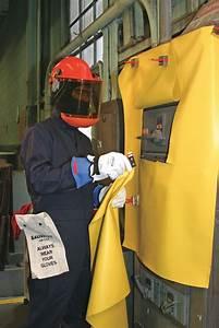 salisbury insulating roll blanket yellow class 0 3gy62