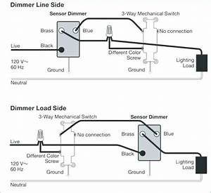 Lutron Diva Fan Control Switch Wiring Diagram