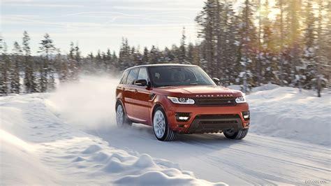 Land Rover Range Rover 2018 Image 22