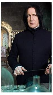5 Severus Snape HD Wallpapers | Backgrounds - Wallpaper Abyss