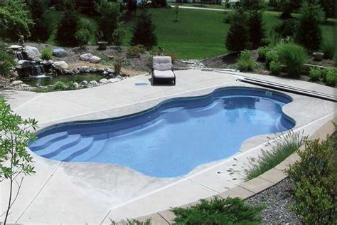 in ground pool cost inground pool cost 171 hidden water pools cost