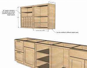 kitchen cabinet building plans having woodworking free plans idea wood operating plans 1955