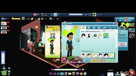 Woozworld New Deadmau5 Hack Real & Account Sell 2016