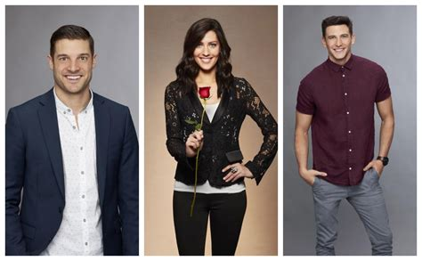 Who Does Becca Kufrin Pick On 'The Bachelorette'? Her